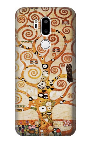 Printed The Tree of Life Gustav Klimt LG G7 ThinQ Case