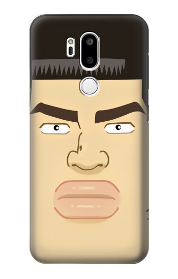 Printed Takeo Gouda Ore Monogatari LG G7 ThinQ Case