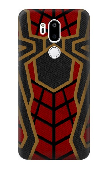 Printed Spiderman Inspired Costume LG G7 ThinQ Case