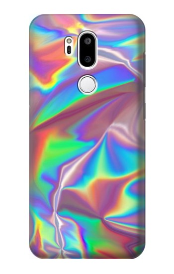 Printed Holographic Photo Printed LG G7 ThinQ Case