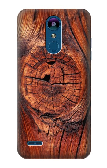 Printed Wood LG K8 (2018) Case