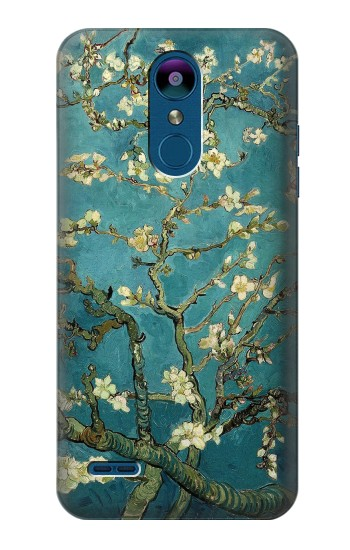 Printed Blossoming Almond Tree Van Gogh LG K8 (2018) Case