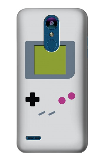 Printed Gameboy Minimalism LG K8 (2018) Case