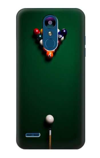 Printed Billiard Pool LG K8 (2018) Case