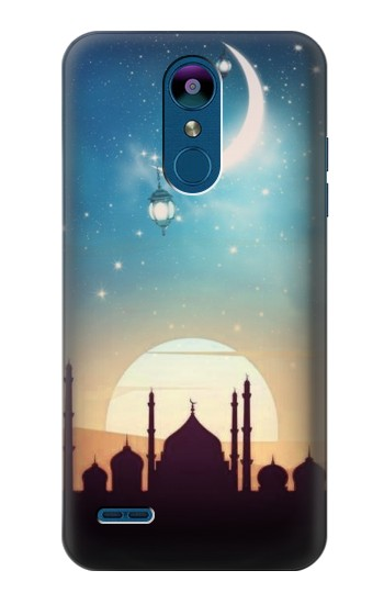Printed Islamic Sunset LG K8 (2018) Case