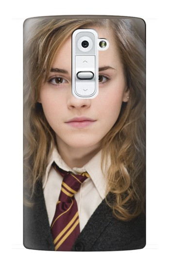 Printed Harry Potter Hermione LG G2 Case