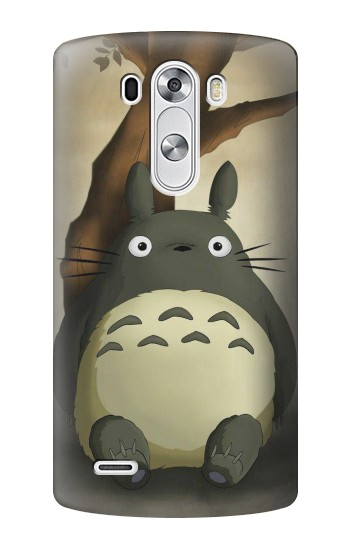 Printed My Neighbor Totoro LG G3 Case