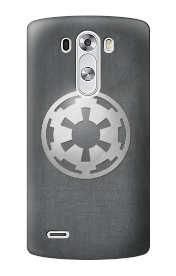 Printed Galactic Empire Star Wars LG G3 Case