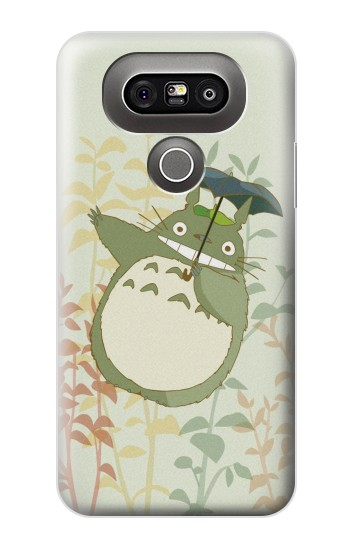 Printed My Neighbor Totoro LG G5 Case