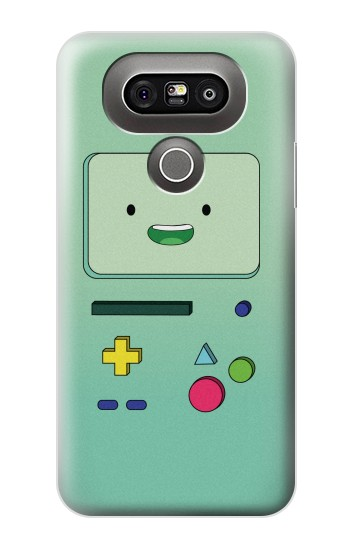 Printed Adventure Time Bibo LG G5 Case