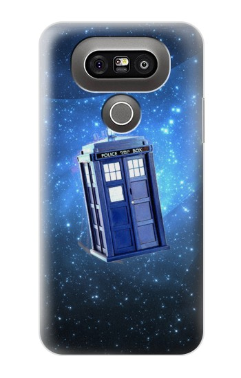 Printed Doctor Who Tardis LG G5 Case