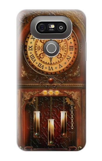 Printed Grandfather Clock LG G5 Case