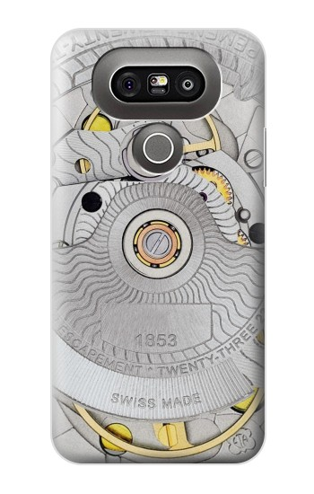 Printed Inside Watch LG G5 Case