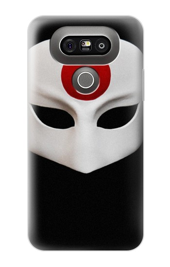 Printed Japan Katana Mask LG G5 Case