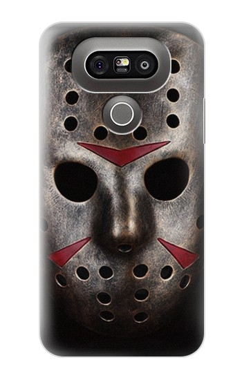 Printed Jason Mask LG G5 Case