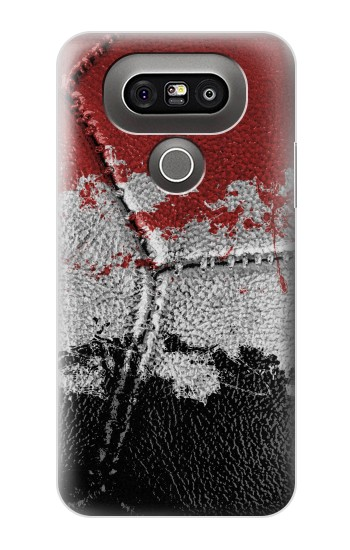 Printed Egypt Flag Vintage Football 2018 LG G5 Case