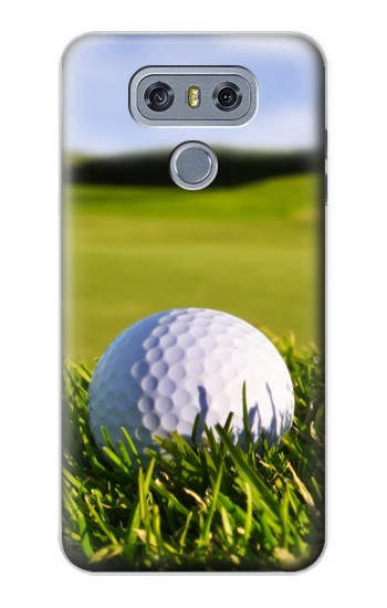 Printed Golf alcatel Hero 2 Case