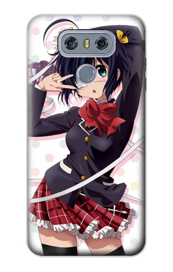 Printed Chuunibyou Rikka alcatel Hero 2 Case