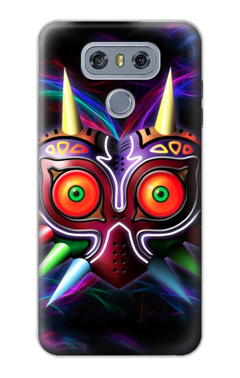 Printed The Legend of Zelda Majora Mask alcatel Hero 2 Case