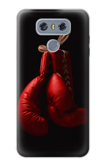 Printed Boxing Glove alcatel Hero 2 Case