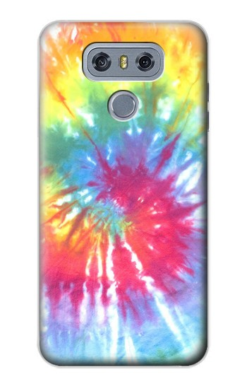Printed Tie Dye Colorful Graphic Printed alcatel Hero 2 Case