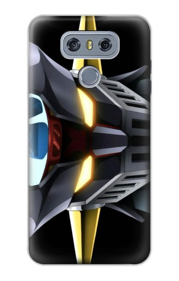 Printed Mazinger Z alcatel Hero 2 Case