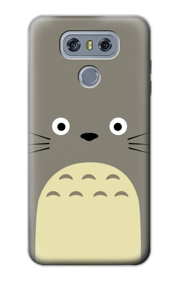 Printed My Neighbor Totoro Minimalist alcatel Hero 2 Case