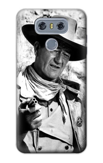 Printed John Wayne The Searchers alcatel Hero 2 Case