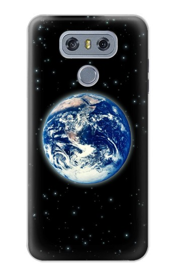 Printed Earth Planet Space Star nebula alcatel Hero 2 Case