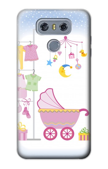 Printed Baby Supplies alcatel Hero 2 Case