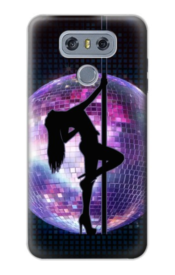 Printed Sexy Disco Dancer alcatel Hero 2 Case