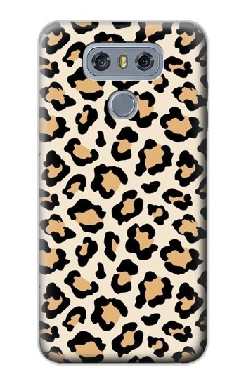 Printed Fashionable Leopard Seamless Pattern alcatel Hero 2 Case