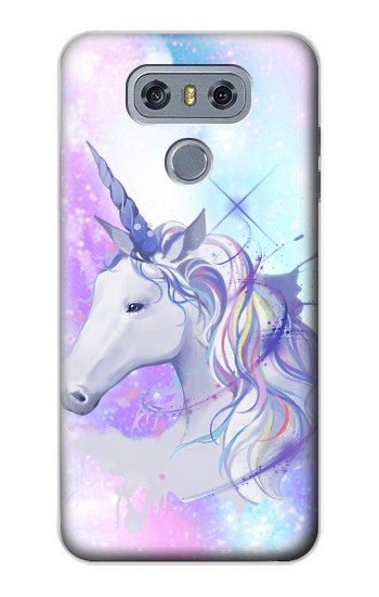 Printed Unicorn alcatel Hero 2 Case