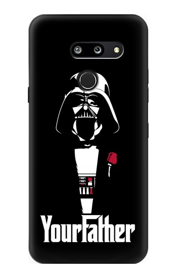 Printed Yourfather LG G8 ThinQ Case