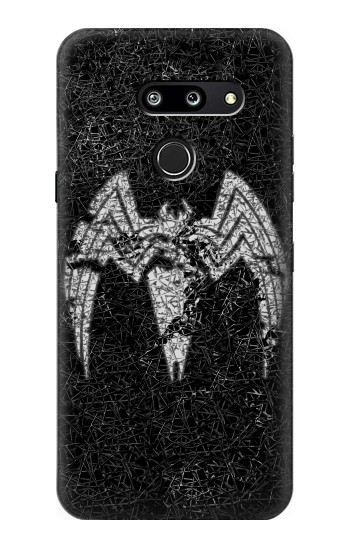 Printed Venom Inspired Costume LG G8 ThinQ Case