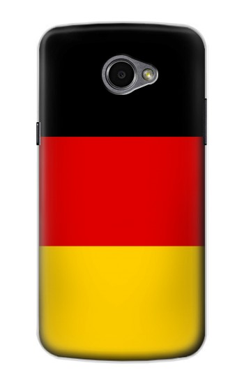 Printed Flag of Germany LG G Pro 2 Case