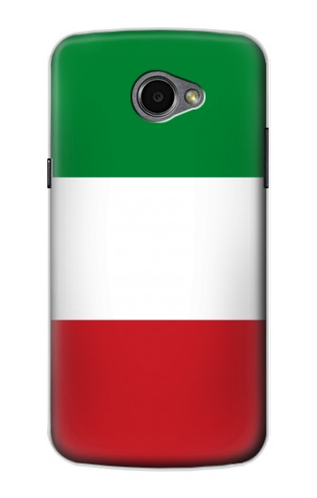 Printed Flag of Italy and Mexico LG G Pro 2 Case