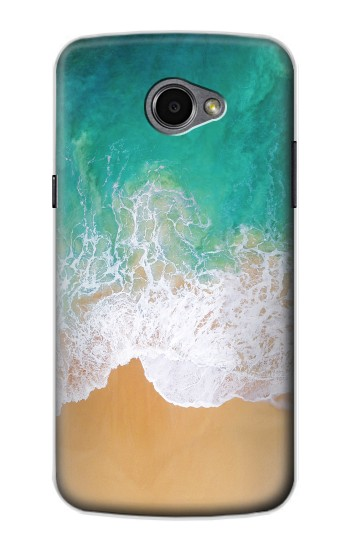 Printed Sea Beach LG G Pro 2 Case