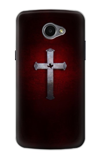 Printed Christian Cross LG G Pro 2 Case