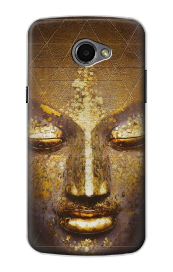 Printed Magical Yantra Buddha Face LG G Pro 2 Case