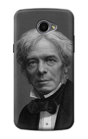 Printed Michael Faraday LG G Pro 2 Case