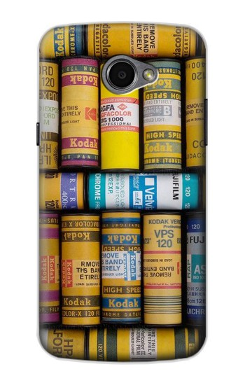 Printed MM Film Camera LG G Pro 2 Case