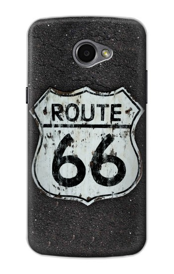 Printed Route 66 Sign LG G Pro 2 Case