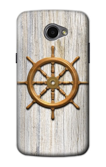 Printed Steering Wheel Ship LG G Pro 2 Case