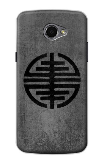 Printed Symbol of Freedom LG G Pro 2 Case
