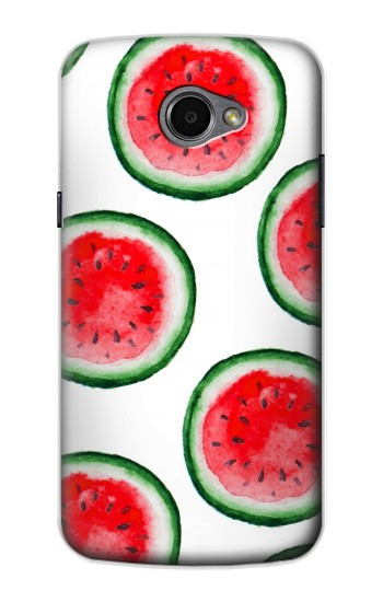 Printed Watermelon Pattern LG G Pro 2 Case