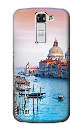 Printed Beauty of Venice Italy LG G Stylo Case