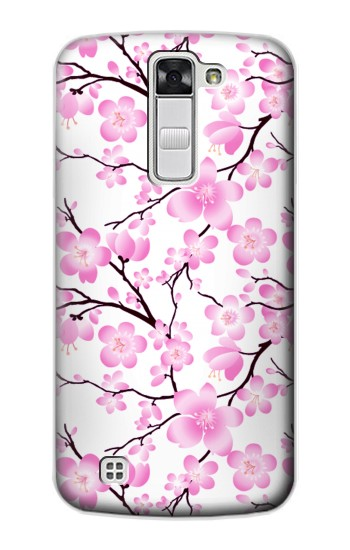 Printed Sakura Cherry Blossoms LG G Stylo Case