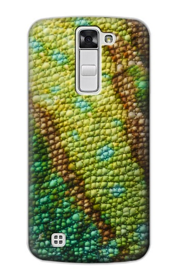 Printed Lizard Skin Texture LG G Stylo Case