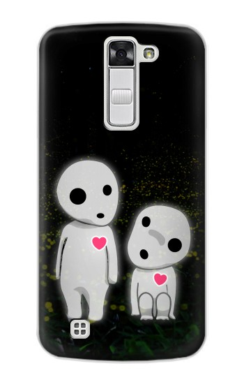 Printed Cute Forest Spirit LG G Stylo Case